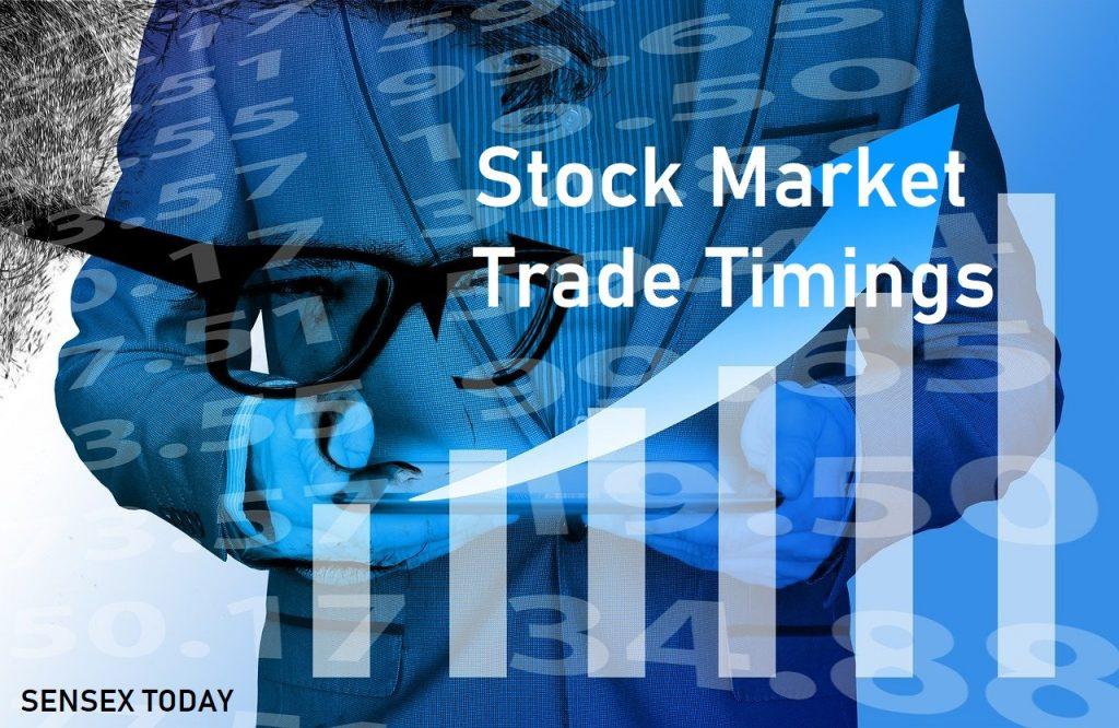 stocktradetimings