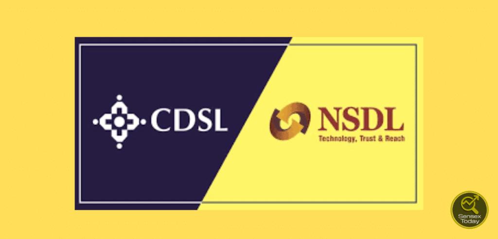 cdsl&nsdl